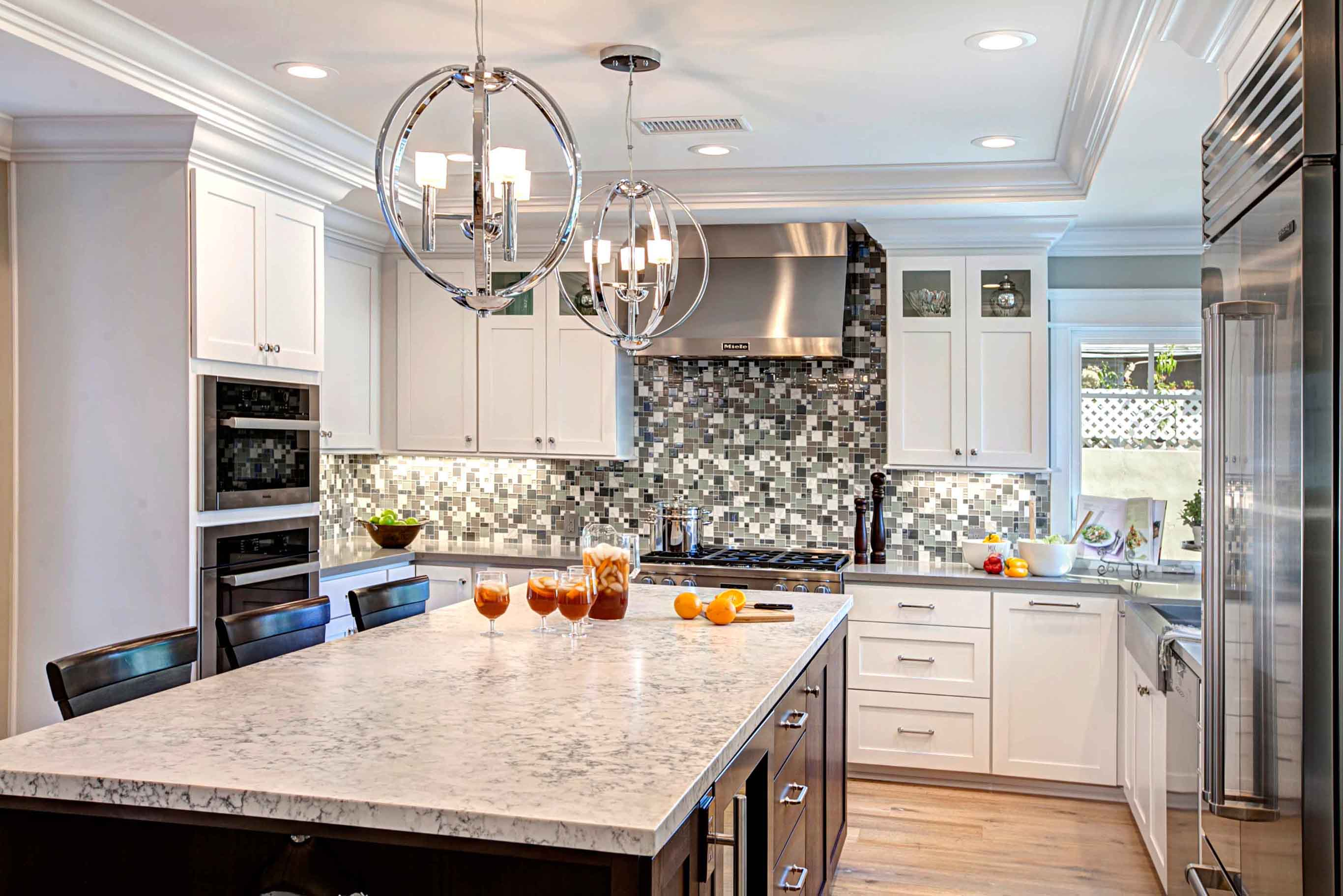 Classic Shaker Kitchen Cabinets