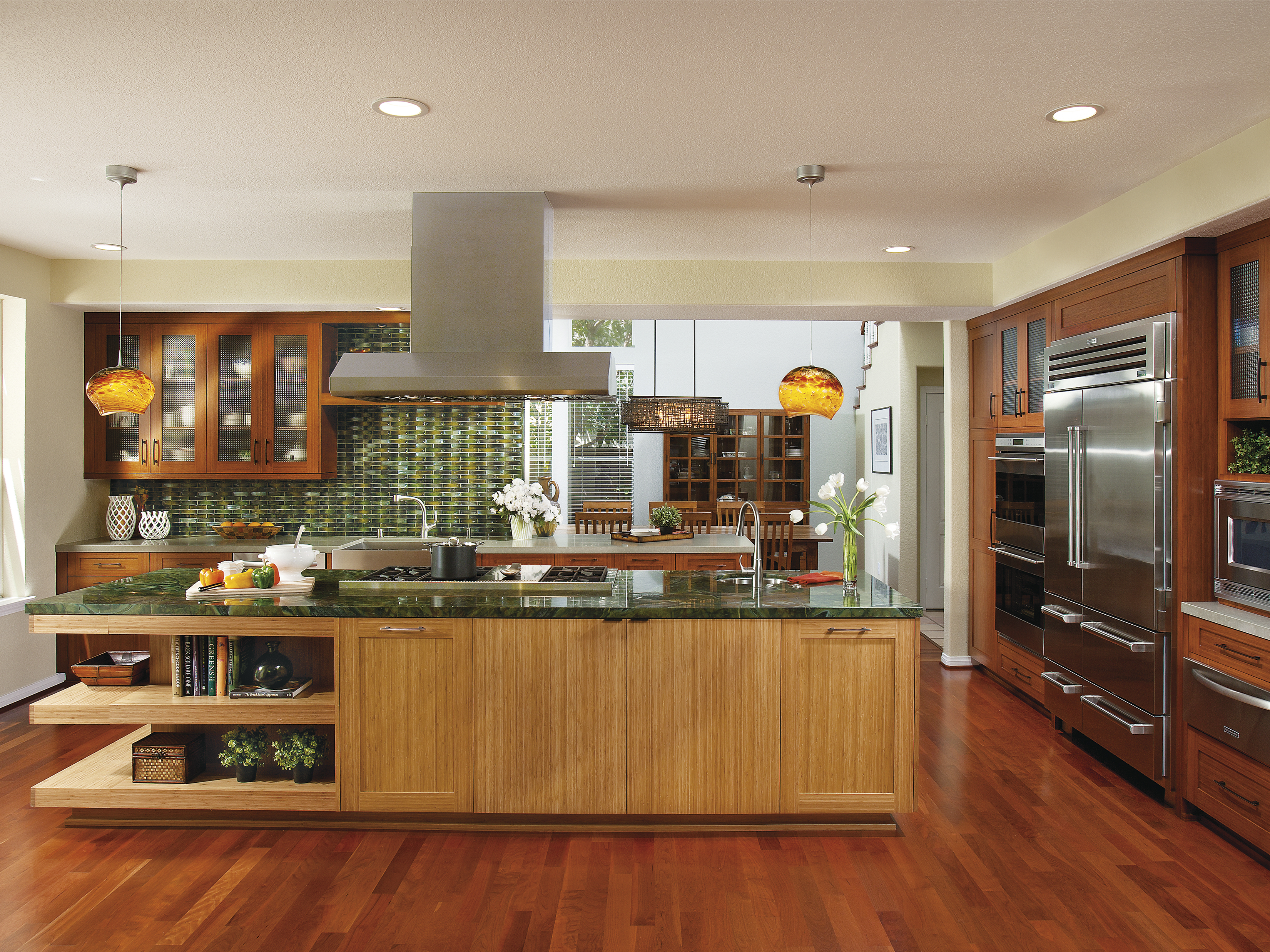 Sustainable Cabinets