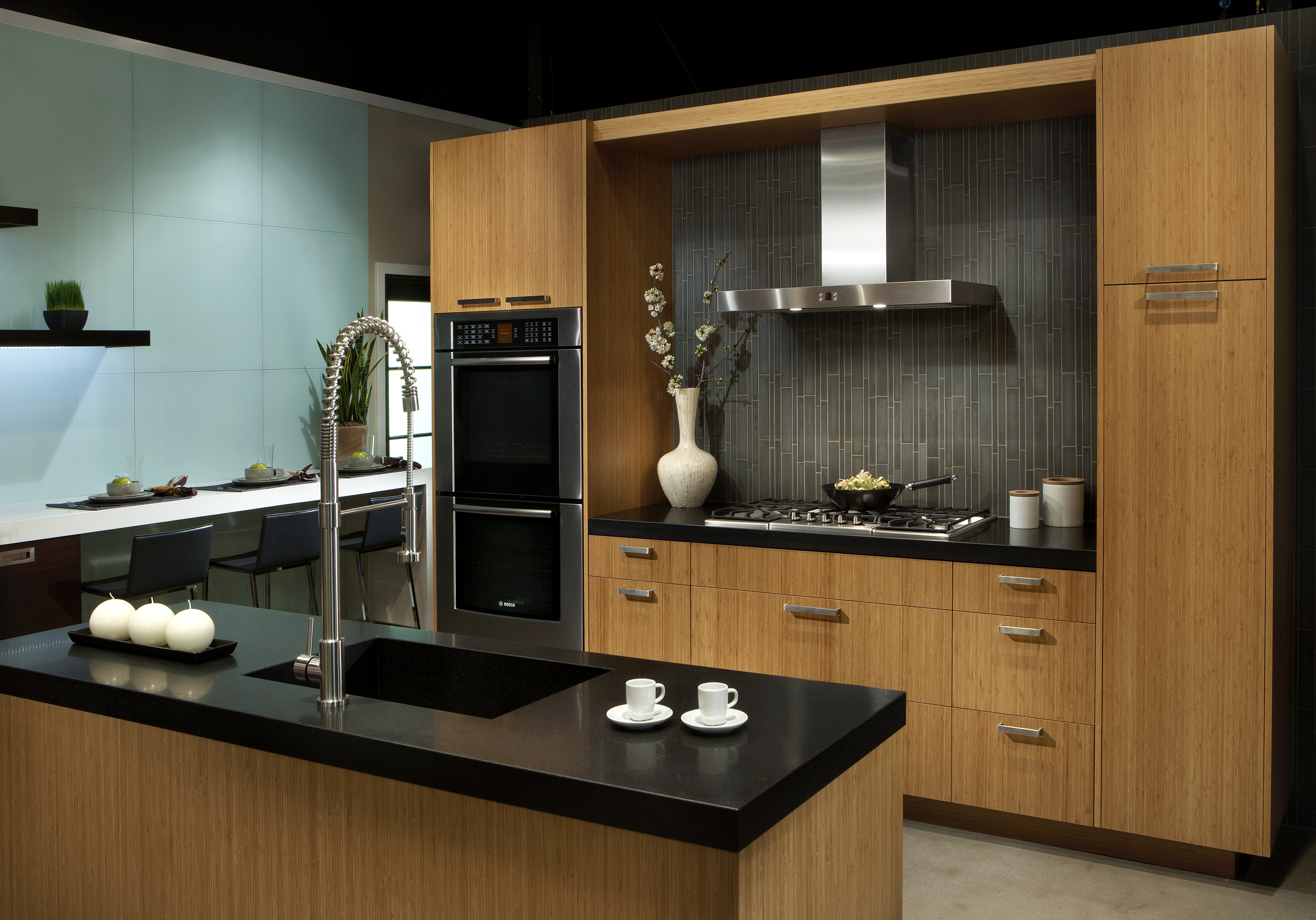 Taurus Kitchen Build