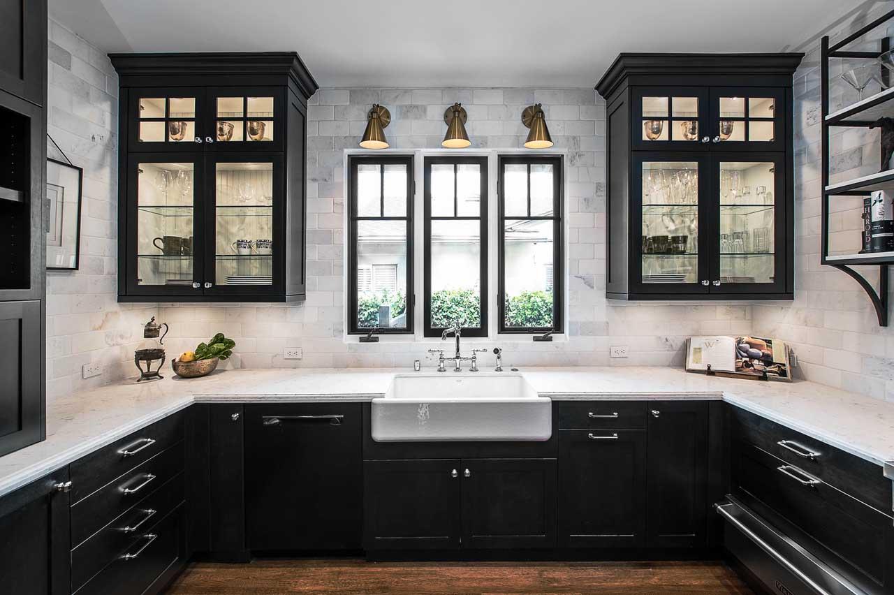 Custom Kitchen Bathroom Cabinets Dewils Fine Cabinetry